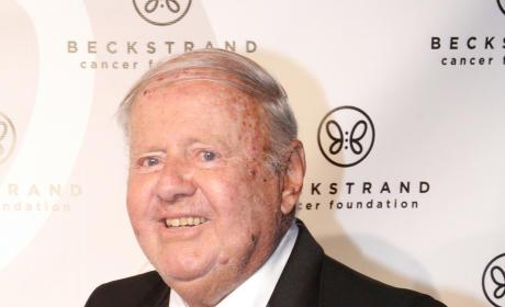 Dick Van Patten Dies; Beloved Actor Was 86