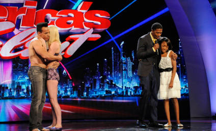 America's Got Talent Results: Without a Trace