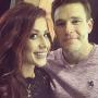 Cole DeBoer and Chelsea Houska in Los Angeles