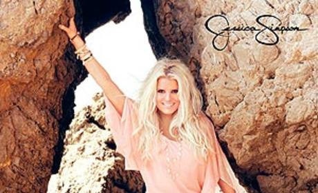 Jessica Simpson Photos: Star Models Fashion Collection Pre-Pregnancy