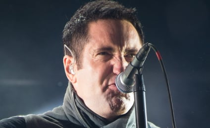 """Trent Reznor Tweets """"F--k You"""" After Getting Cut Off at Grammys"""