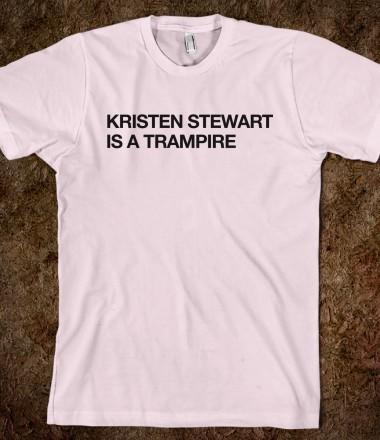 Trampire Shirt
