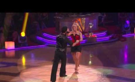 Kate Gosselin: The Worst Dancer Ever
