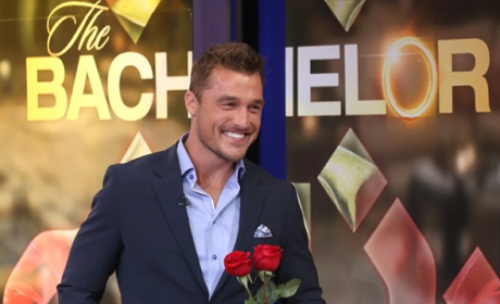 Chris Soules is The Bachelor 2015