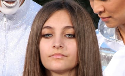 Paris Jackson Transferred to Hospital Where Michael Died