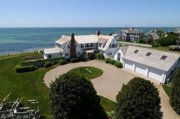 Taylor Swift Mansion