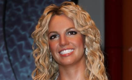 Britney Spears: Real or Wax?