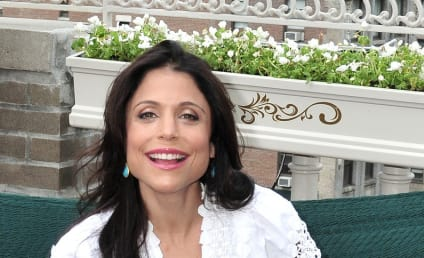 Bethenny Frankel: Coming to a City Near You... for Some Reason