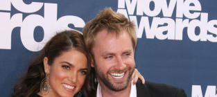 Nikki Reed and Paul McDonald: Engaged!