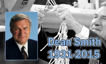Dean Smith Dies; Legendary College Basketball Coach Was 83