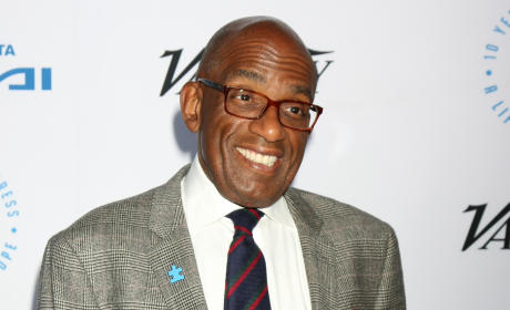 Al Roker Rants Against Racist NYC Cab Driver