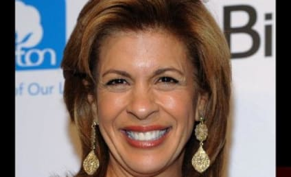 Hoda Kotb to Replace Joy Behar on The View?