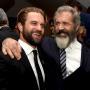 Milo Gibson: Meet Mel's Really Hot Son!