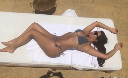 Kim Kardashian Bikini Picture: Here's Another One!