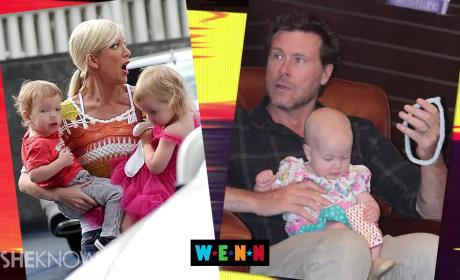 Tori Spelling Reality Show: All Fake?