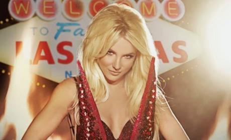 Britney Piece of Me