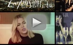 Khloe Kardashian Teases Kocktails with Khloe