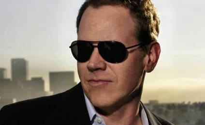 "Bret Easton Ellis Slams 50 Shades Writer; Producer Calls The Canyons Trailer ""Worst F--king Thing Ever"""