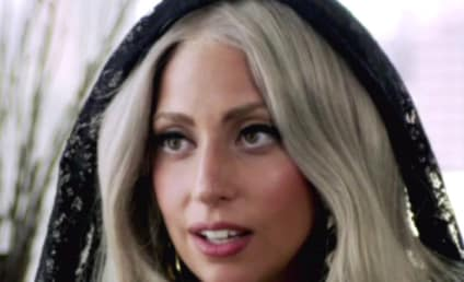 Lady Gaga Does Not Believe in Divorce