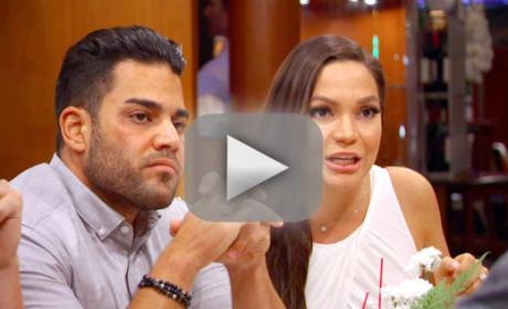Shahs of Sunset Season 4 Episode 9 Recap: Don't Fake the Funk