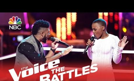 The Voice Season 9 Battle Rounds: Night One