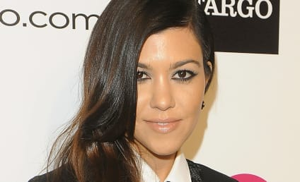 37 Sizzling Shots of Kourtney Kardashian: Suck It, Scott Disick!