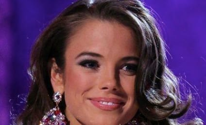 Madeline Mitchell, Miss Alabama 2011: Topless Photo Being Shopped