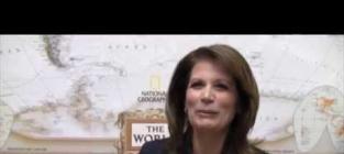 "Michele Bachmann: ""Thrift Shop"""