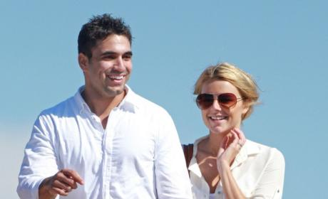 Ali Fedotowsky and Roberto Martinez: It's Over!