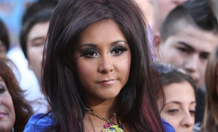 Happy 24th Birthday, Snooki!