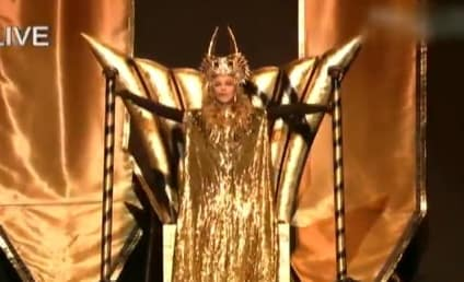 Happy 55th Birthday, Madonna!