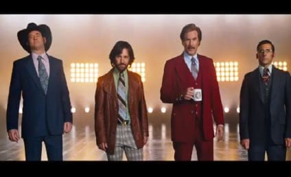 Anchorman 2 Trailer: The Legend Continues!