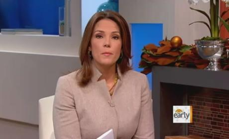Rachel Uchitel: Too Much For Men to Handle