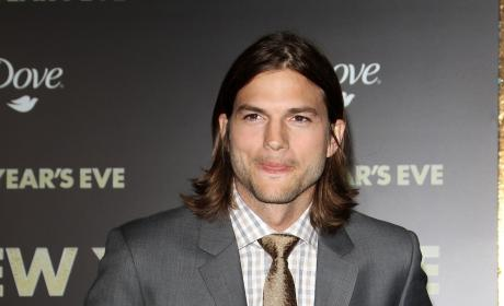 Ashton Kutcher Has Punk'd His Last