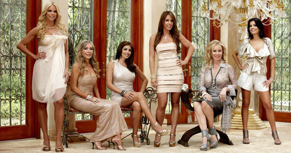 The Real Housewives of Miami Cast Members