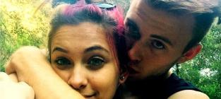 Chester Castellaw: Paris Jackson Shows Off New Boyfriend on Instagram!