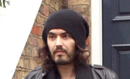 Celebrity Look-Alikes, Vol. 52: Justin-Bobby & Russell Brand