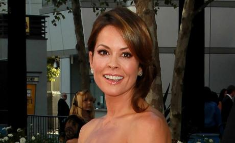 Brooke Burke Bikini Photos: Some Like it Hot