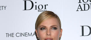 Who would you rather: Charlize Theron or Julia Roberts?