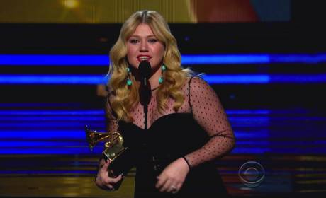 Grammy Awards 2013: List of Winners!