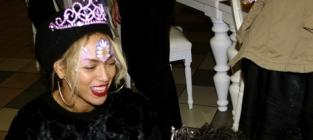 Blue Ivy Birthday Party Photos