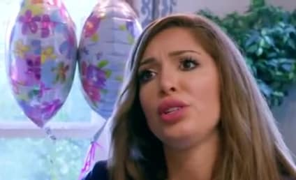 Farrah Abraham: Finally Done with Simon Saran?!