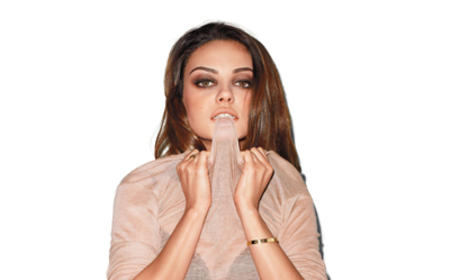 Mila Kunis GQ Picture
