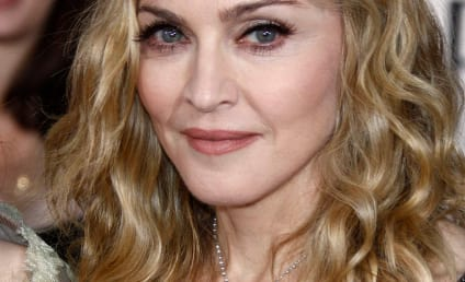 Madonna Compares Bullying Gays to Holocaust