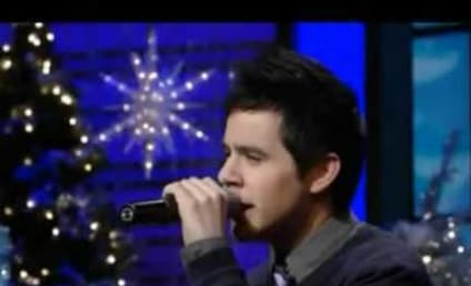 Happy Birthday, David Archuleta!