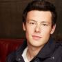 Cory Monteith for Glee