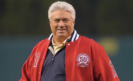 Jim Fregosi Dies; Former MLB Manager Was 71