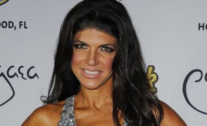Teresa Giudice Makes Peace With Melissa Gorga Post-Prison