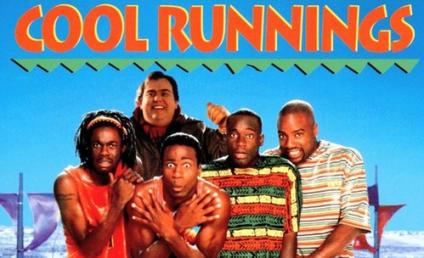 Cool Runnings Written Under the Influence of Heroin