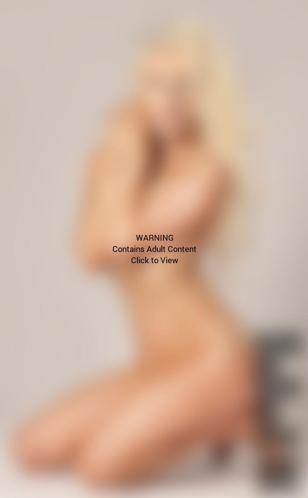Courtney Stodden Nude